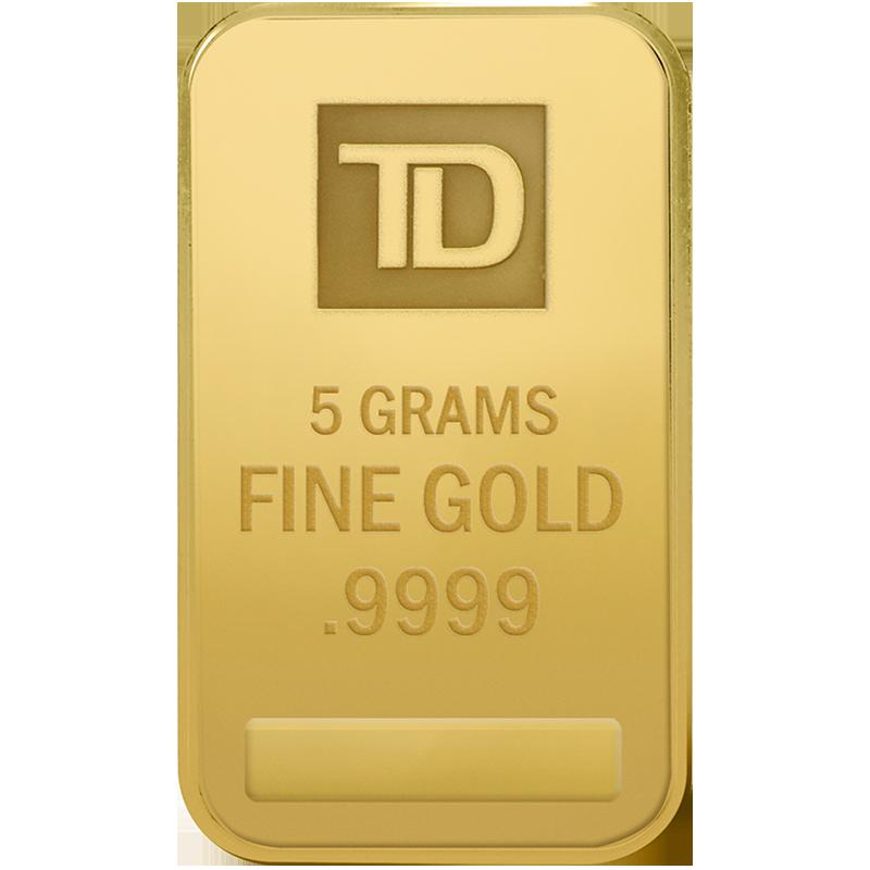 5 gram