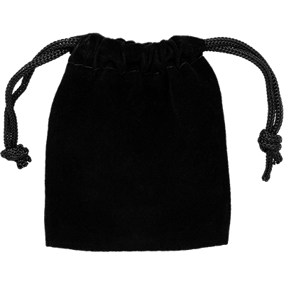 A picture of a Drawstring Pouch